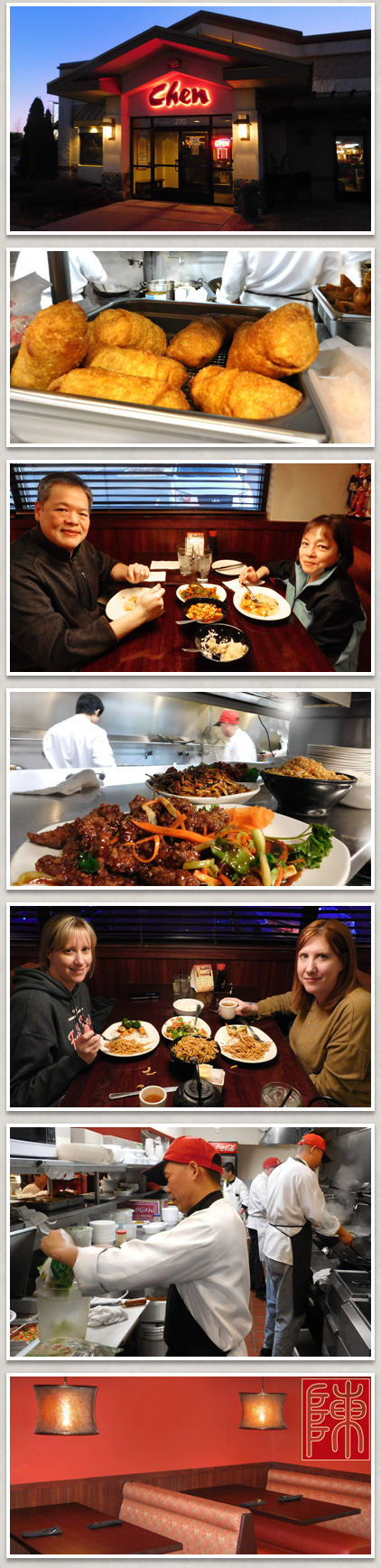 Chen Chinese Cuisine in Lake In The Hills photos part 2