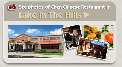 Link to gallery page for Chen Chinese Cuisine in Lake In The Hills